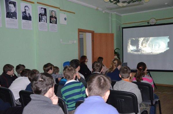 Вечерний кинозал 27 марта. Автор - Дарья Шамраева