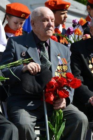 9 Мая. Светлогорск. Автор фото - Екатерина Гончарова