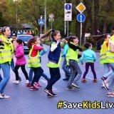 #SaveKidsLives Автор - Полина Пономаренко