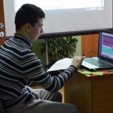 """Конференция """"Интернет. За и против"""" Автор: Екатерина Гончарова"""