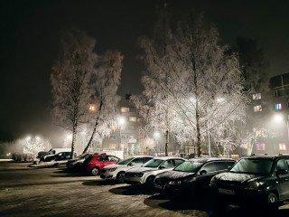 Светлогорск. Ул. Пригородная