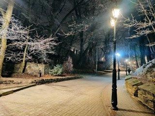 Светлогорск. Ул. Гагарина