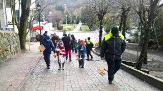 Детско-юношеский центр - Кормушки