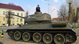 Советск. Музей боевой техники