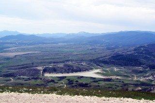 Крым-2021. Вид с горы Клементьева